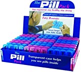 7 Day Pill Plastic Pill Box