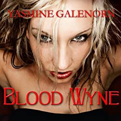 Blood Wyne