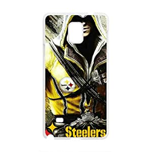 Steelers Hot Seller Stylish Hard Case For Samsung Galaxy Note4
