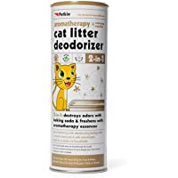 Petkin Cat Litter Deodorizer Vanilla - 20 oz 5406