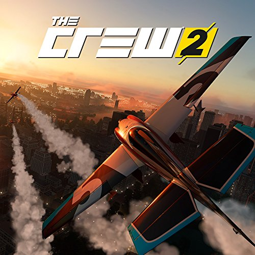 the crew 2 xbox one. Black Bedroom Furniture Sets. Home Design Ideas