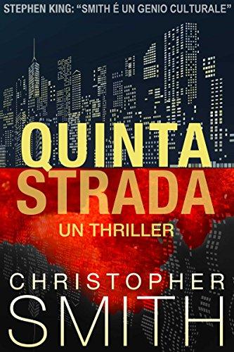 Quinta Strada (Italian Edition)