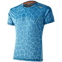 42K RUNNING - Camiseta técnica 42k Aquarius Manga Corta