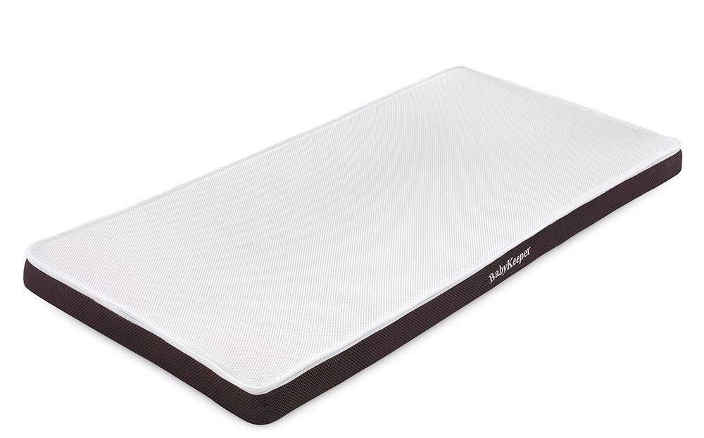 BabyKeeper 007182 - Funda auxiliar 60x120cm Elastic Confort 460-0048