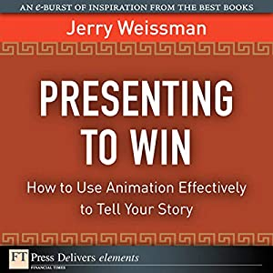 Presenting to Win Audiobook