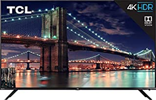 TCL 65R617 65-Inch 4K Ultra HD Roku Smart LED TV (2018 Model) (B079NJMFL8) | Amazon Products