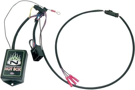 custom road king wiring harness amazon com namz custom cycle tour pak quick disconnect wiring  tour pak quick disconnect wiring