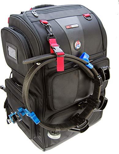 日本最大のブランド Double Alpha Academy B07MWHNFRL RangePack PRO IPSC/USPSA - IPSC/USPSA バックパック RangePack B07MWHNFRL, カネタグループのタイヤホイール館:b1418763 --- ciadaterra.com