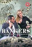 Bankers by Stella Cox, Loulou, Ryan Ryder, Demetri Rebecca Moore