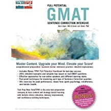 Full Potential GMAT Sentence Correction Intensive