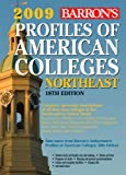 Profiles of American Colleges Northeast 2009, , 0764139886