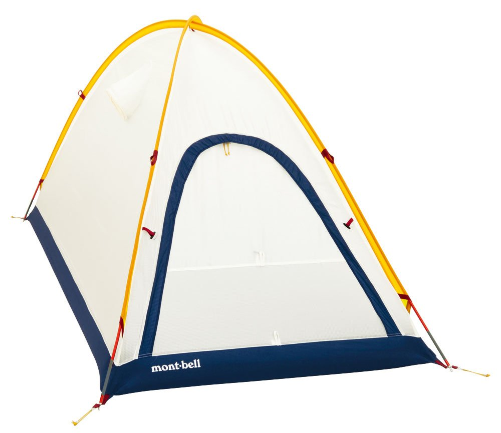 Amazon.com  Mont-Bell Stella Ridge Tent Type 1 #1122420  Backpacking Tents  Sports u0026 Outdoors  sc 1 st  Amazon.com & Amazon.com : Mont-Bell Stella Ridge Tent Type 1 #1122420 ...
