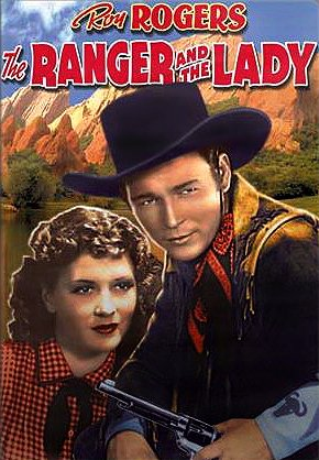 Ranger And The Lady ()