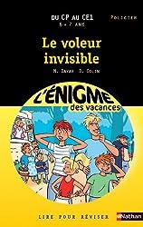 Le voleur invisible