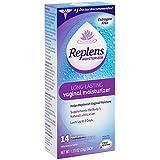 Replens Long lasting Vaginal Moisturizer With Reusable Applicator, 35-gram Tubes (Pack of 2)