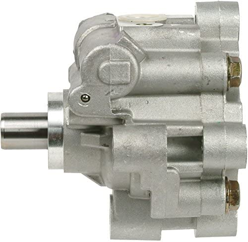 Cardone Select 96-5223 New Power Steering Pump without Reservoir