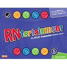 RNtertainment: The NCLEX® Examination Review Game, 2e