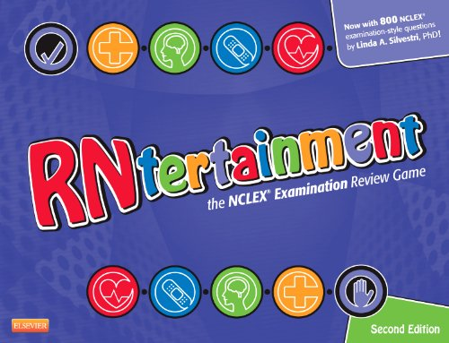 - RNtertainment: The NCLEX® Examination Review Game