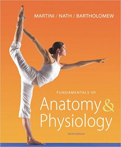 Fundamentals of Anatomy & Physiology Plus MasteringA&P with eText -- Access Card Package: United States Edition