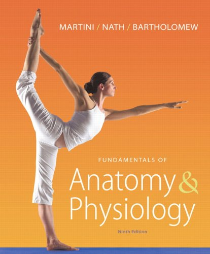 FUND.OF ANATOMY+PHYS.-PACKAGE