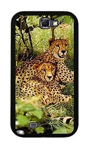 Cheetahs - Case for Samsung Galaxy Note 2
