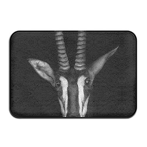 Call Master Lamp Memory (Indoor Dont Make Me Angry Antelope Bathroom Mats 2416 Inch FrontDoor Mat)