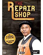 The Repair Shop: Series One & The 2017 Christmas Special [BBC]