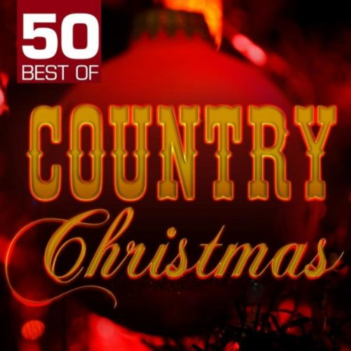 50 Best of Country Christmas