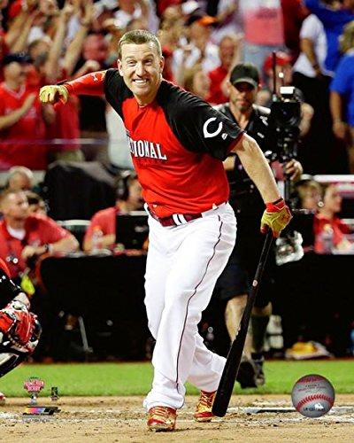 Amazon Com Todd Frazier 2015 Mlb All Star Game Home Run