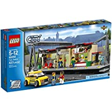 LEGO City Trains Train Station 60050 Building Toy