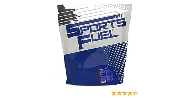 Sports Fuel - Proteína Premium / Batido de Polvo de Suero de Leche / Chocolate (5kg)