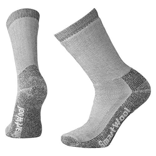 SmartWool Trekking Heavy Crew Hiking Socks - AW16 - Large - - Smart Socks Men