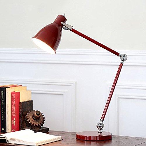 Luce Desk Lamp - 7