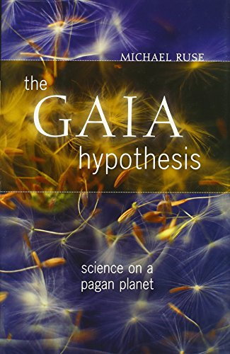 The Gaia Hypothesis: Science on a Pagan Planet (science.culture)