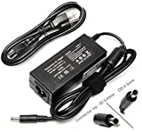 LA45NM140 KXTTW JT9DM HK45NM140 AC Adapter Charger for Dell Inspiron 15 5000 5555 5558 5559 3552 7558 7595;Dell XPS 13 9350 9360 9365 3943 9333 9343 9344- 45W 19.5V 2.31A Laptop Charger