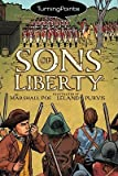 img - for Sons of Liberty (Turning Points) book / textbook / text book