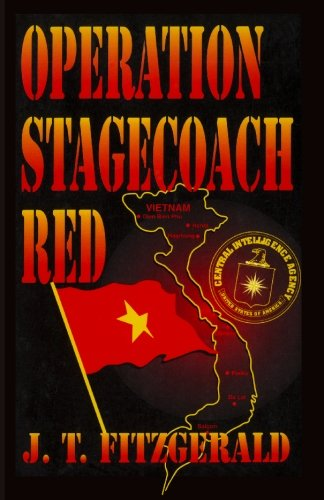 Read Online Operation Stagecoach Red ebook