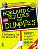 Borland C++ Builder for Dummies