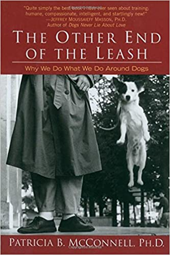 dog book : the other end of the leash