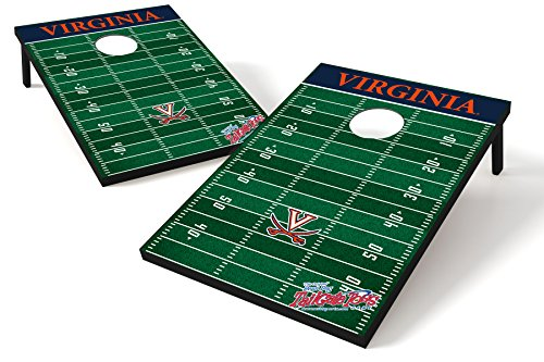 - Wild Sports NCAA College Virginia Cavaliers Tailgate Toss Game