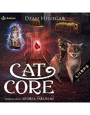 Cat Core: Cat Core, Book 1