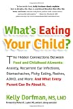 What's Eating Your Child?, Kelly Dorfman, 0761161198