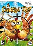 Chicken Riot - Nintendo Wii by City Interactive