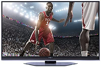 TCL 50FS5600 50-Inch 1080p 120Hz LED TV