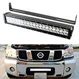 Nissan Off-Road Bumpers - iJDMTOY Lower Grille 20