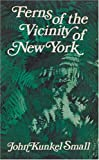 Ferns of the Vicinity of New York, John K. Small, 0486231186