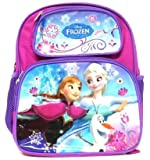 Disney Frozen Elsa & Anna Skiing Girls 12