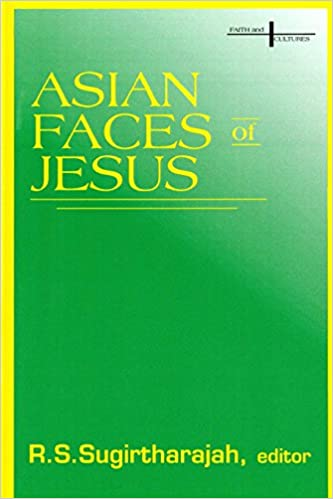 Asian culture face faith jesus series