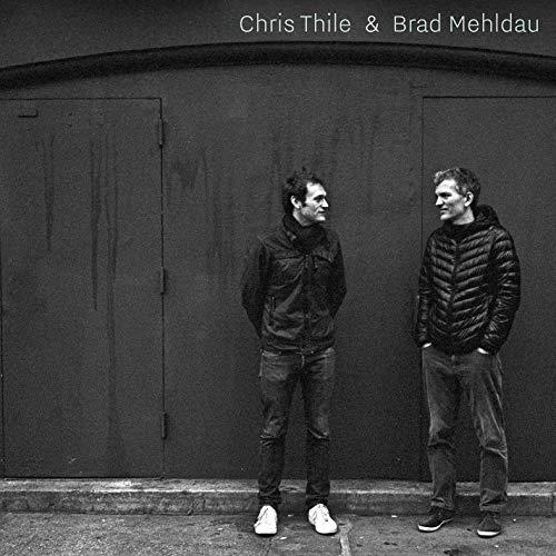 Chris Thile & Brad Mehldau (2LP) (Chris Thile Chris Thile & Brad Mehldau)