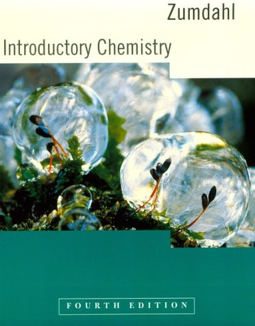 Introduction To Chemistry, Fourth Edition (Introductory Chemistry)